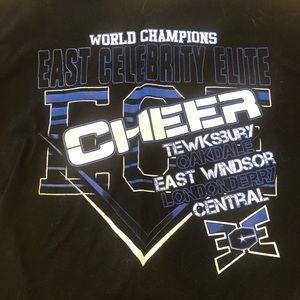 ECE world champion shirt